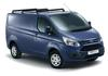 Ford Transit Custom 2014