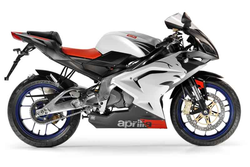 Aprilia RS 125 Wallpaper