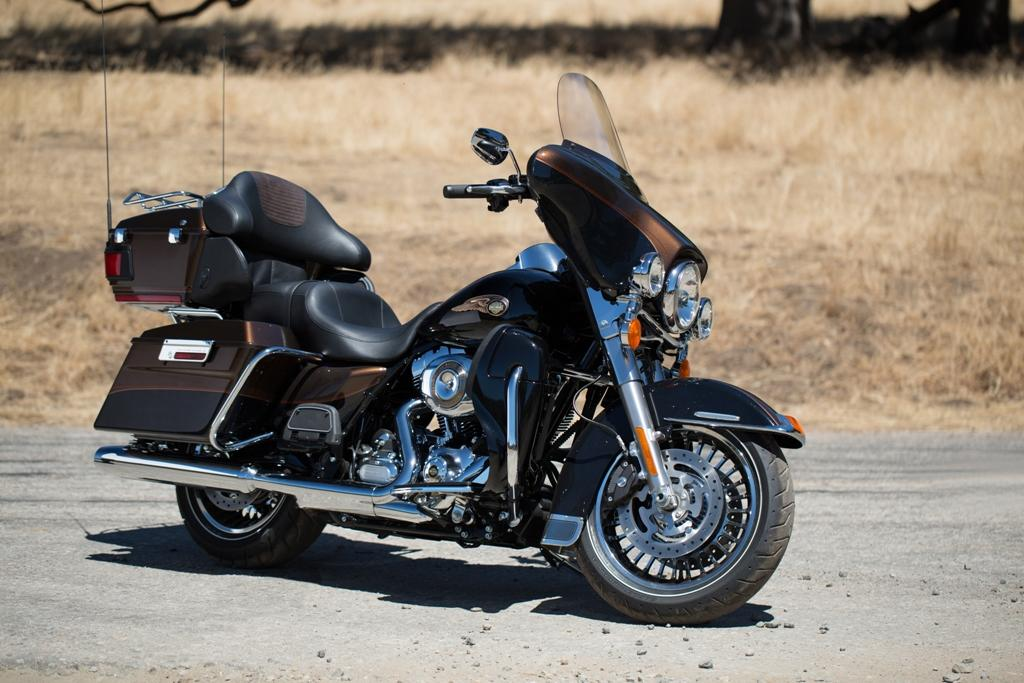 harley davidson flhtcuse8 cvo ultra classic electra glide