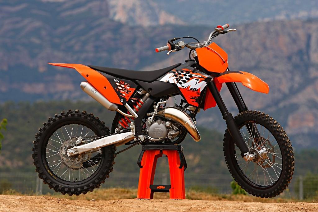 ktm 125 sx 2006 Classified Ad - Norfolk, East Anglia Offroad Bikes For Sale