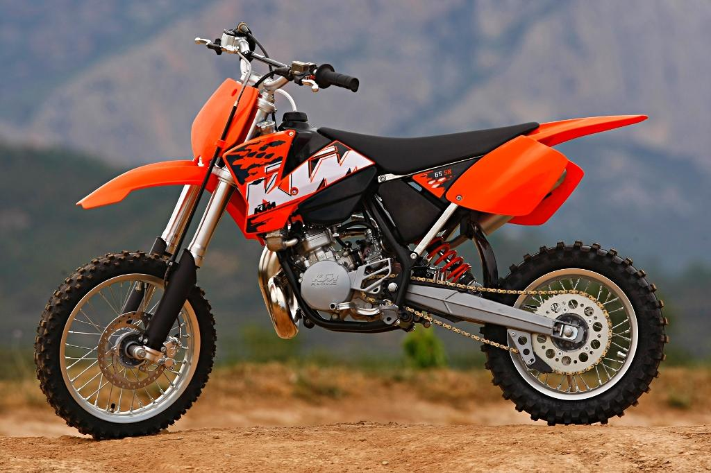 2008 Ktm 65 Sx Classified Ad - Sublimity Offroad Bikes For Sale | InetGiant
