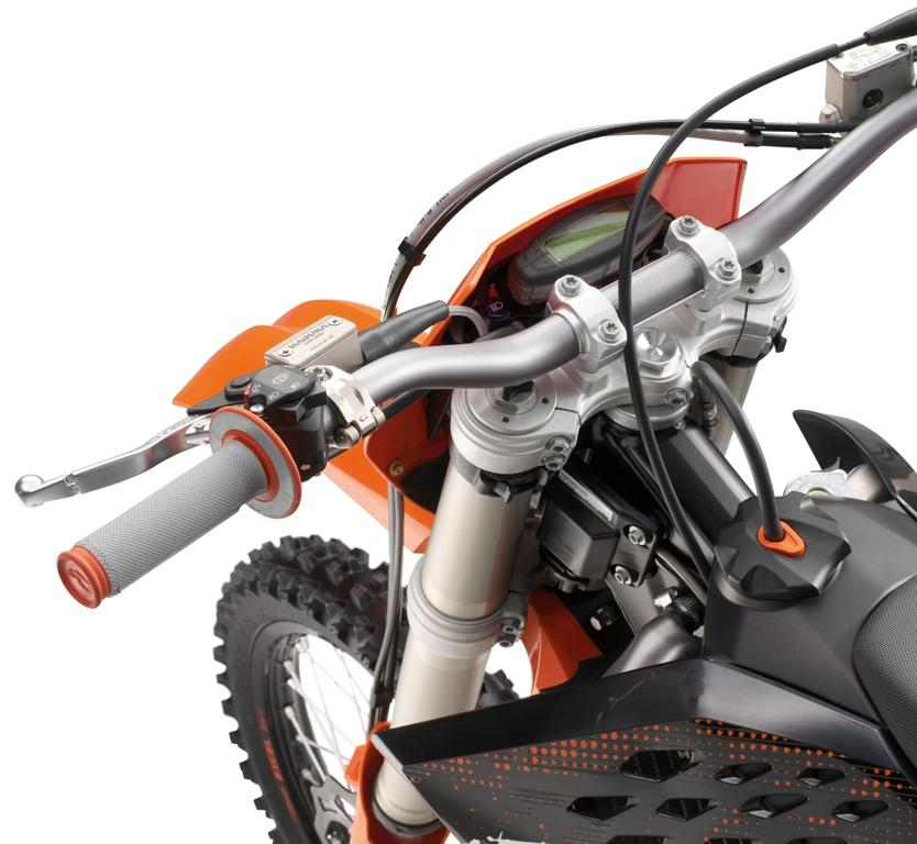 news automobile: 2011 ktm 450 exc bikes technical specifications