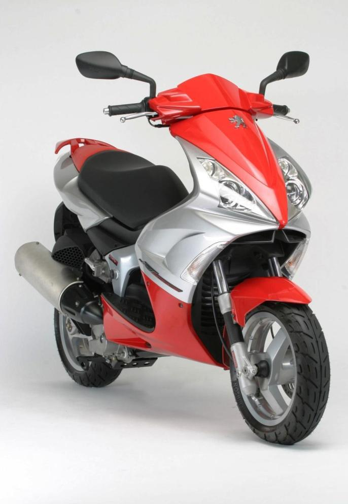 Peugeot JetForce 125 Compressor Scooter | Travel Gadgets | Travelizmo