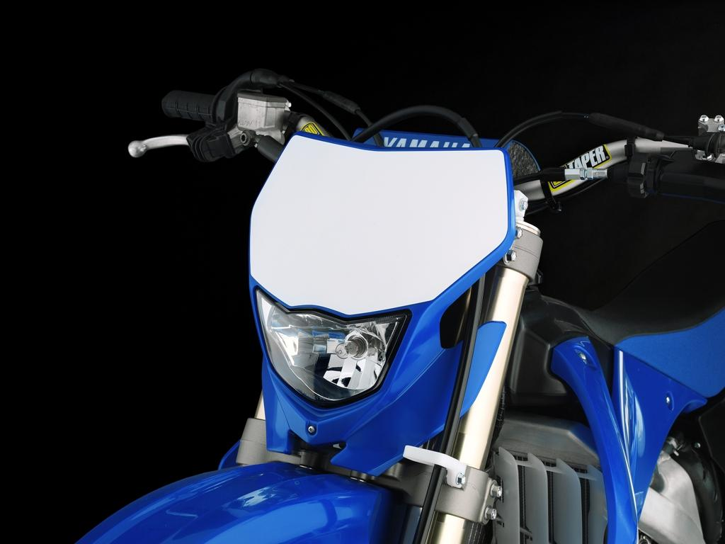 Wr 450 F Yamaha Lateral5 Html Pictures Wallpaper On Pinterest