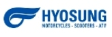 Videos de motos hyosung