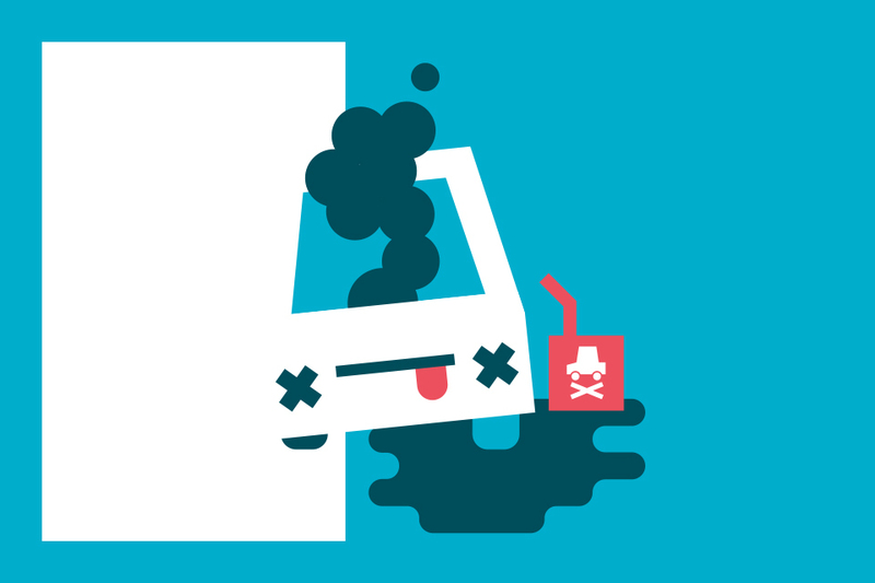 ¿Sabías que… si te equivocas de combustible hay seguros de coche que te prestan asistencia?