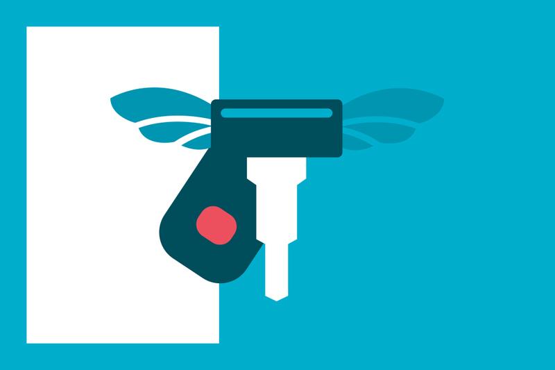 ¿Sabías que... si en un viaje pierdes las llaves del coche hay compañías que te las envían?