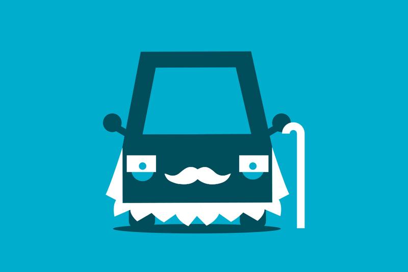 La antigüedad de tu coche encarece la prima del seguro