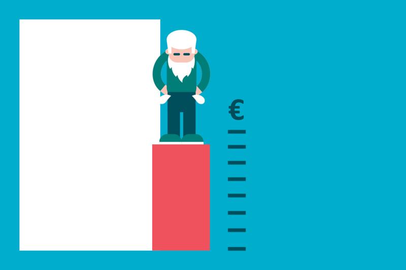 ¿Sabías que... si tienes más de 65 años las aseguradoras pueden penalizarte?