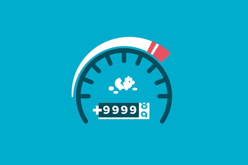 Si haces pocos kilómetros al año, puedes ahorrar hasta un 11% en un todo riesgo