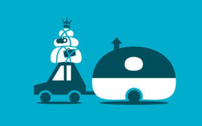 En vacaciones, atención a la asistencia en viaje de tu seguro de coche