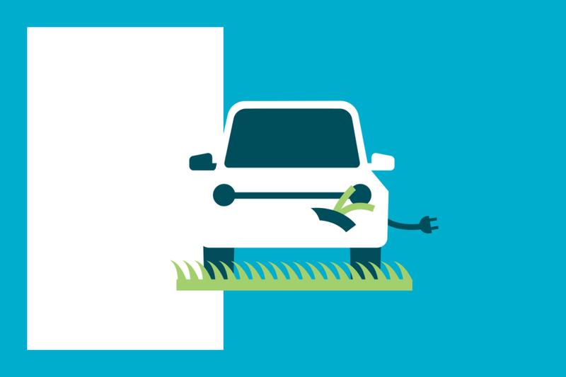 ¿Sabías que… existen seguros específicos para coches ecológicos?