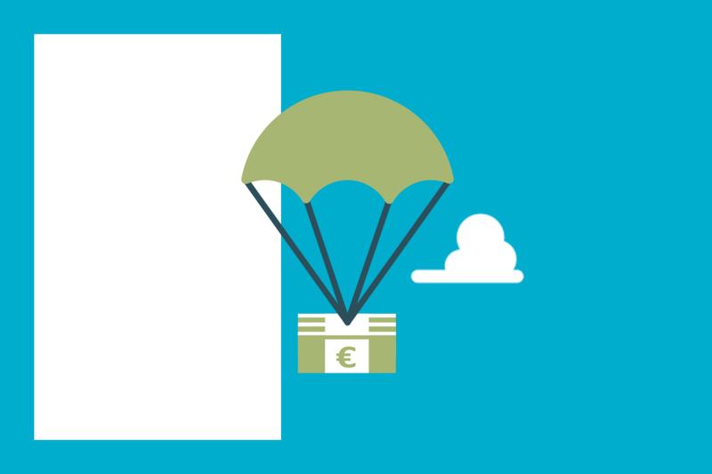 ¿Sabías que... tu seguro de coche te puede prestar dinero en el extranjero?