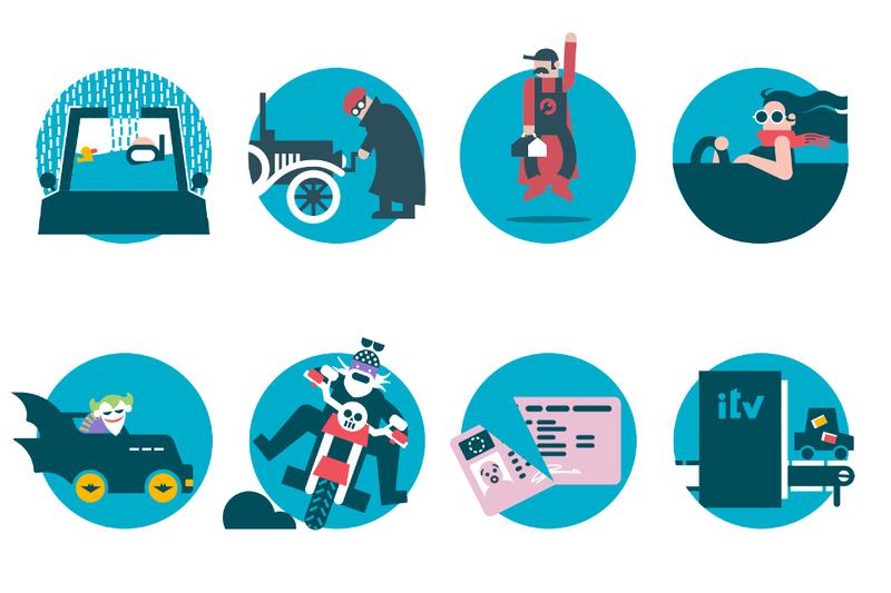 Todo lo que necesitas saber sobre el seguro de tu vehículo y nunca se te ocurrió preguntar (VI)