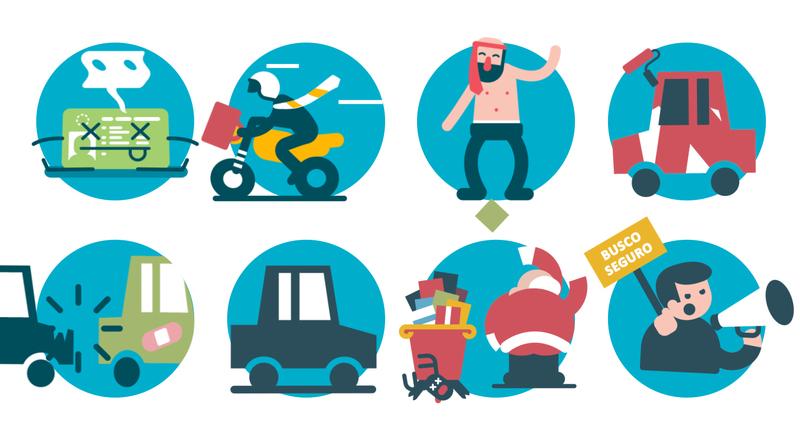 Todo lo que necesitas saber sobre el seguro de tu vehículo y nunca se te ocurrió preguntar (VII)