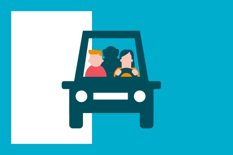 ¿Sabías que... el propietario, el conductor y el tomador del seguro pueden ser personas distintas?