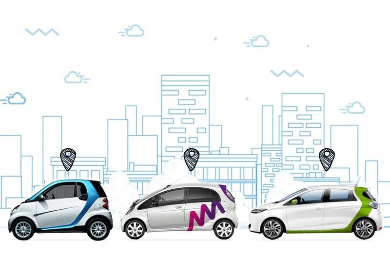 Un seguro para el seguro de los coches compartidos