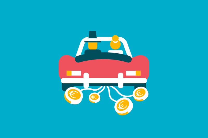 Las personas solteras pagan menos por su seguro de coche