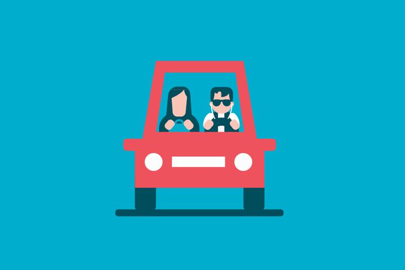 Si eres joven, ¿pagas menos por tu seguro declarándote conductor ocasional?