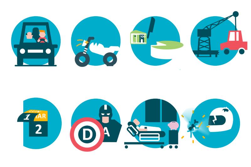 Todo lo que necesitas saber sobre el seguro de tu vehículo y nunca se te ocurrió preguntar (VIII)
