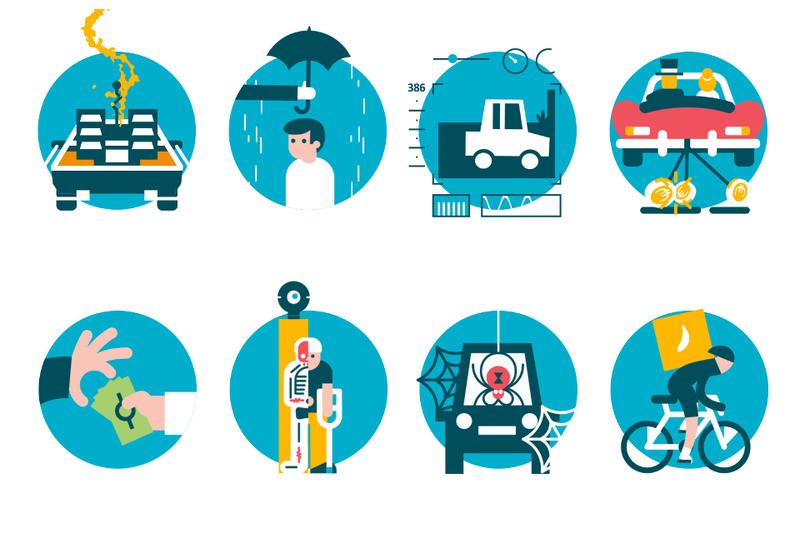 Todo lo que necesitas saber sobre el seguro de tu vehículo y nunca se te ocurrió preguntar (IX)