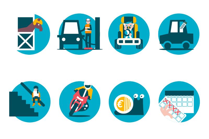 Todo lo que necesitas saber sobre el seguro de tu vehículo y nunca se te ocurrió preguntar (X)