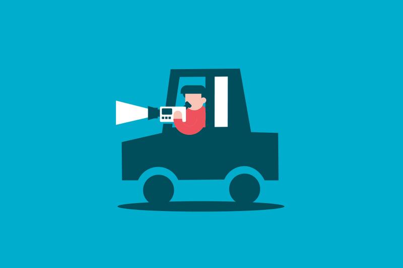 El uso de las 'dashcam' combate el fraude y esclarece responsabilidades