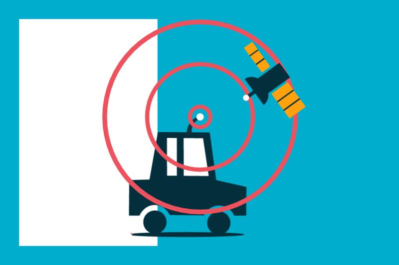¿Sabías que... algunos seguros te instalan un sistema GPS por si te roban el coche?