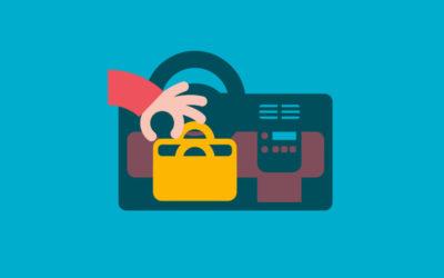 ¿Cómo cubre tu seguro los objetos personales que llevas en el coche?