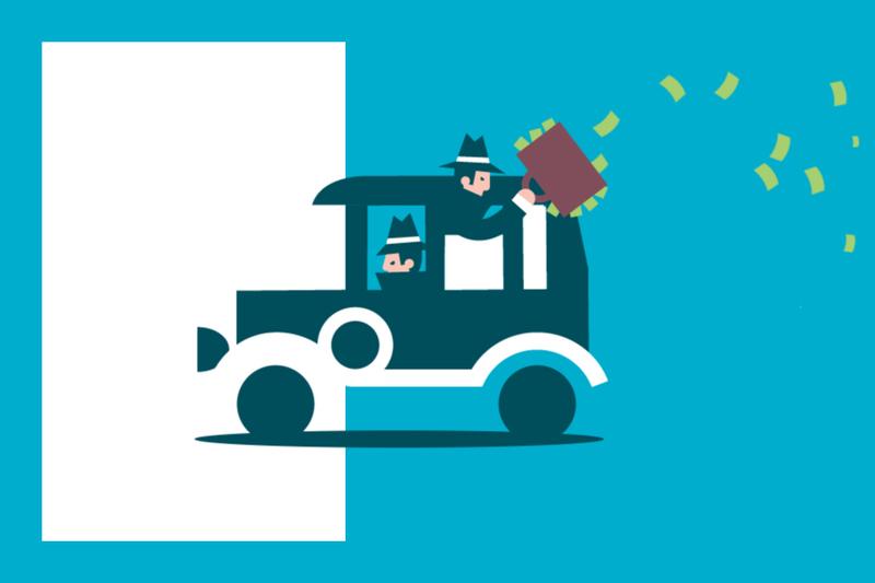 ¿Sabías que… el 63,6% de los fraudes detectados se da en los seguros de automóvil?