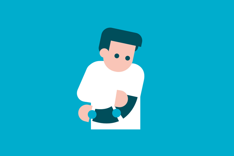 El seguro que mejor cubre… una salida de vía con daños físicos y materiales