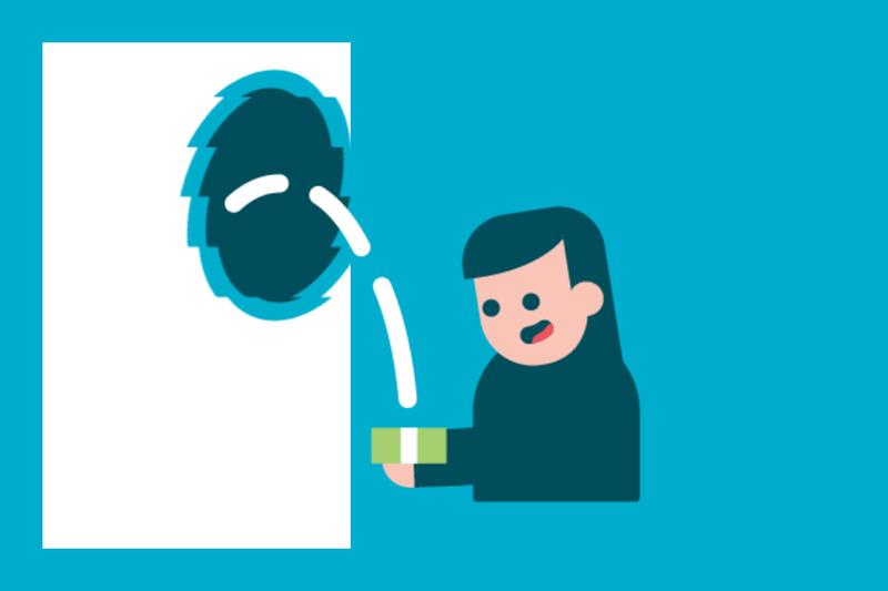 ¿Sabías que... algunas compañías te adelantan el pago de la indemnización por accidente?