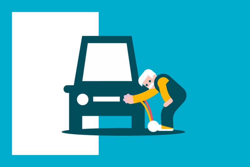 ¿Sabías que... tu seguro puede ayudarte a reclamar al taller una reparación defectuosa?