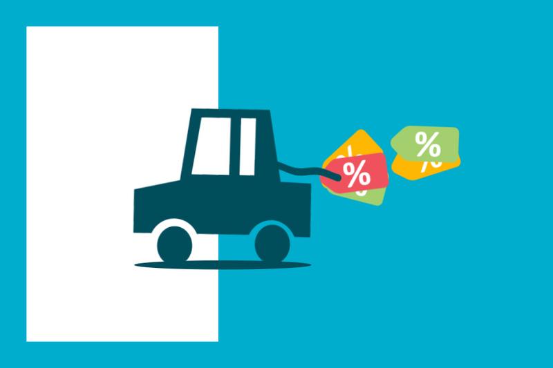 ¿Sabías que... un conductor puede no beneficiarse de las bonificaciones por baja siniestralidad?