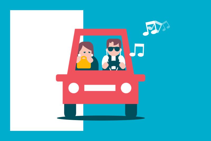 ¿Sabías que... si eres joven ahorrarás más si te declaras como conductor principal?
