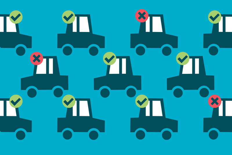 ¿Cómo saber si un coche está asegurado?