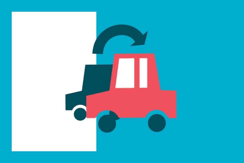 ¿Sabías que... puedes traspasar el seguro de tu antiguo coche a otro que te compres?