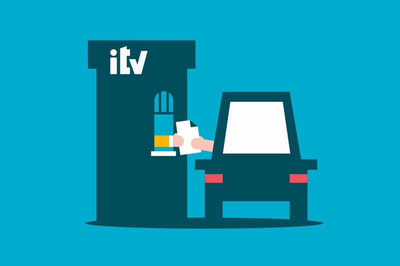 Los centros de ITV pueden exigirte el recibo del seguro