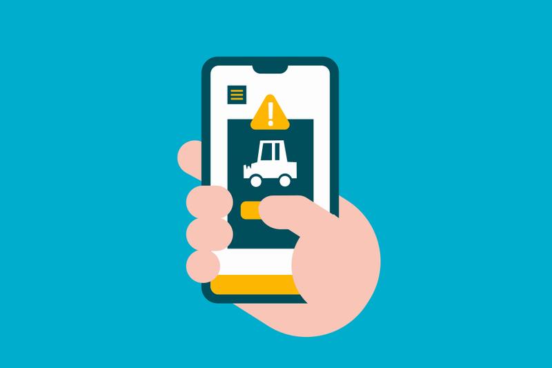 La digitalización mejora el servicio de las aseguradoras de automóviles