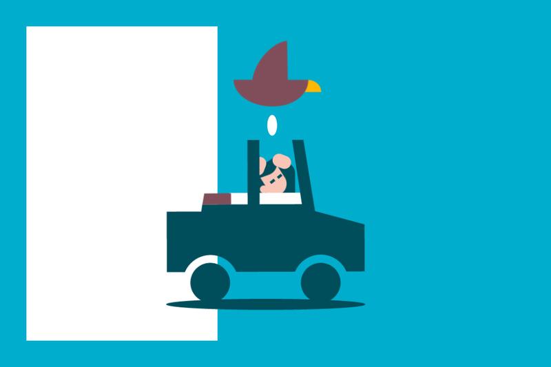 ¿Sabías que... los descapotables son vehículos de riesgo para las compañías de seguros?