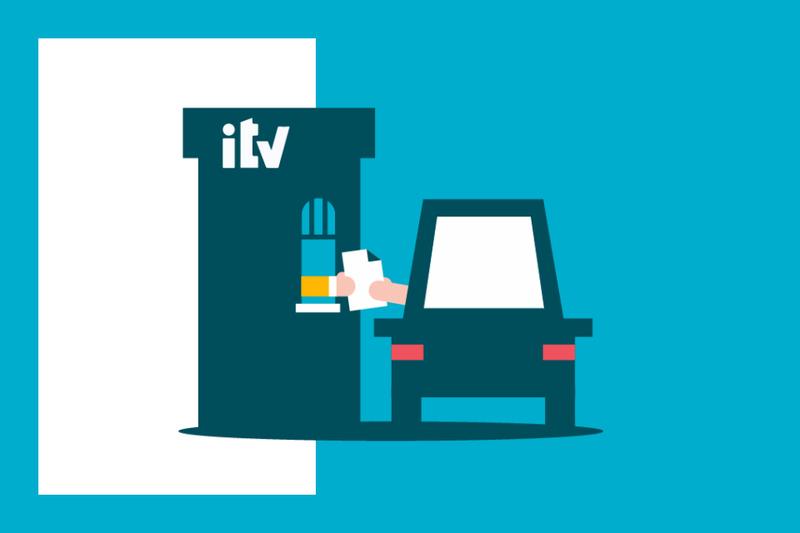 ¿Sabías que... para pasar la ITV de tu vehículo debes tener el seguro en vigor?