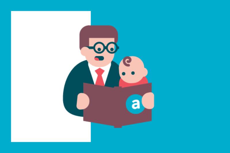 ¿Sabías que... tu compañía se hace cargo de tus hijos si te ingresan en el hospital por un accidente?