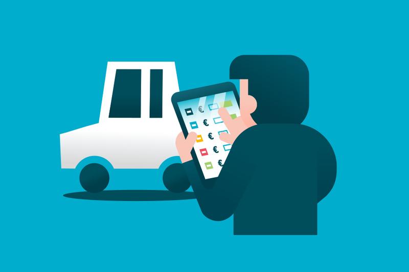 Cómo contratar tu seguro de coche o moto en el comparador de Arpem