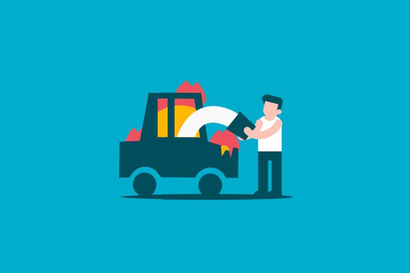 El asegurado tiene el deber de aminorar las consecuencias del siniestro de su vehículo
