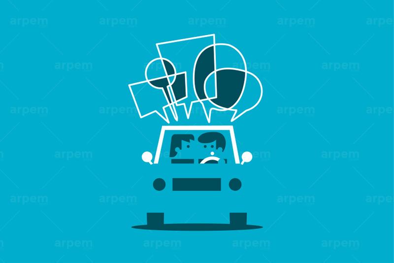 Las aseguradoras sí que cubren los accidentes de tráfico durante el estado de alarma