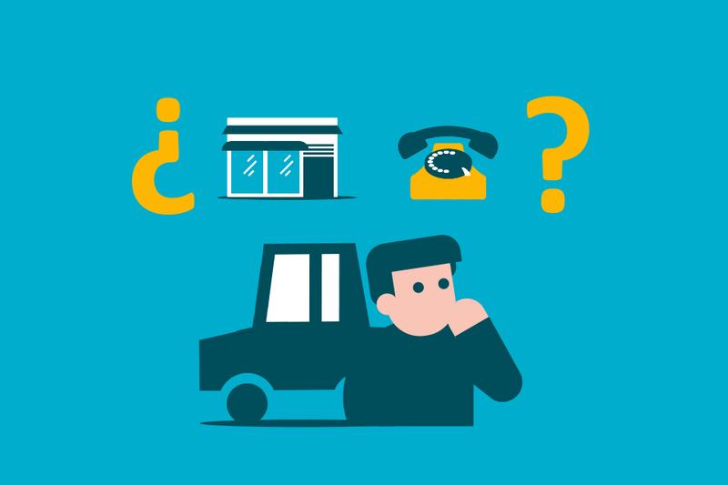Diferencias entre una aseguradora de venta directa y una tradicional