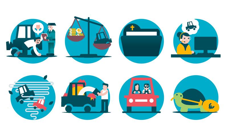 Todo lo que necesitas saber sobre el seguro de tu vehículo y nunca se te ocurrió preguntar (XX)
