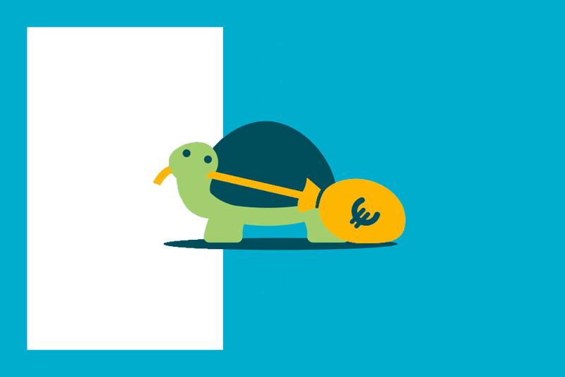 ¿Sabías que... si la aseguradora no te indemniza a tiempo tiene que pagarte intereses por demora?