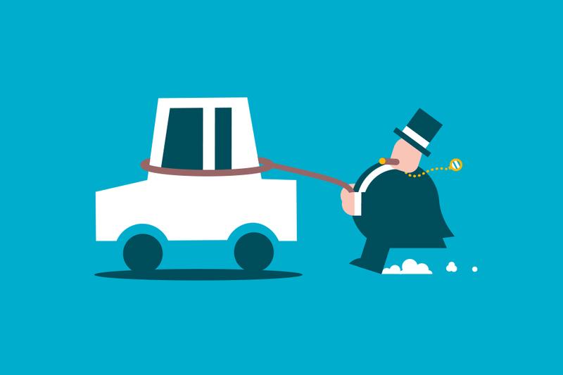 Tu banco no puede obligarte a contratar un seguro por concederte un préstamo