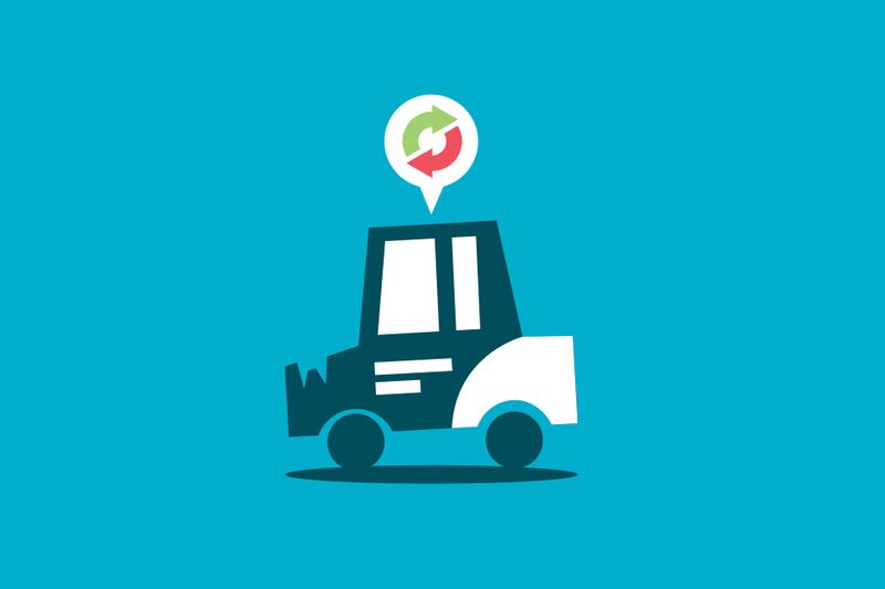 En un accidente con el vehículo de sustitución, ¿quién paga los daños?